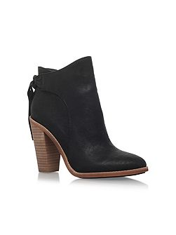 Linford high heel ankle boots
