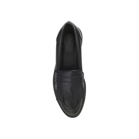 KG Kompton flat slip on sneakers