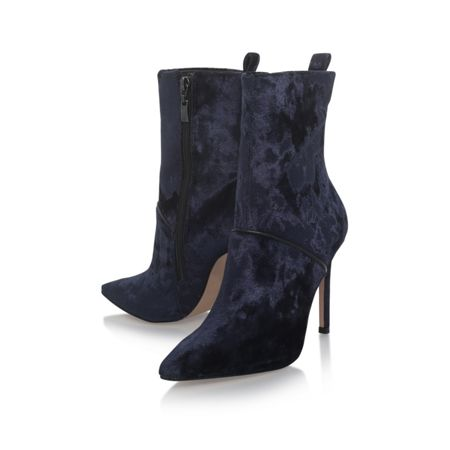 KG Rascal high heel ankle boots