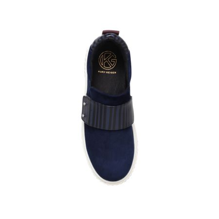 KG Lyric slip on sneakers
