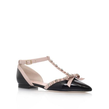 Kate Spade New York Becca flat sandals