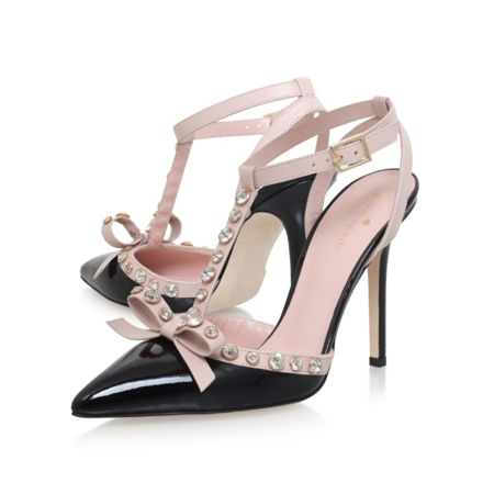 Kate Spade New York Lydia high heel sandals