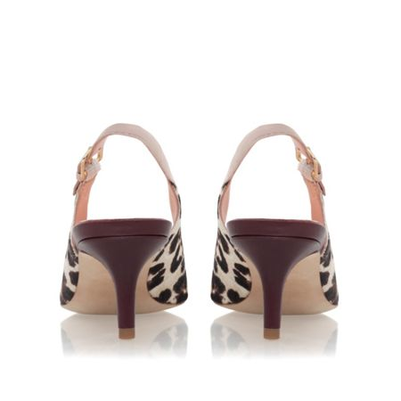 Kate Spade New York Palina high heel sandals