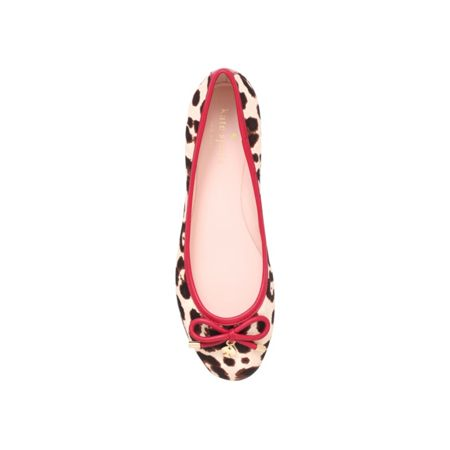 Kate Spade New York Willa flat pumps