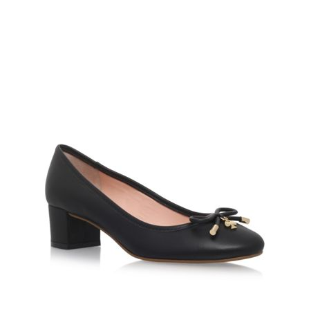 Kate Spade New York Yanna mid heel court shoes