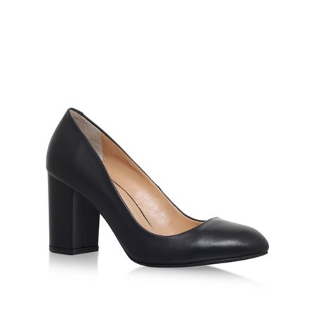 Carvela Andy high heel court shoes