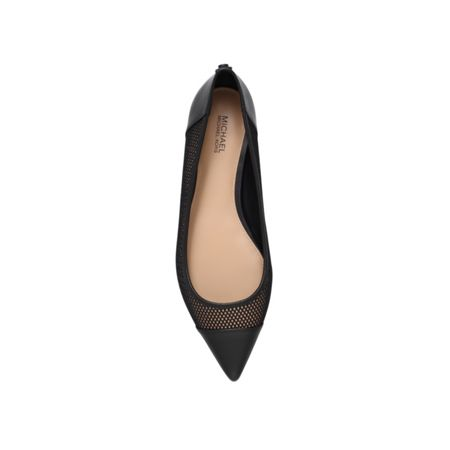 Michael Kors Leilah flat slip on pumps