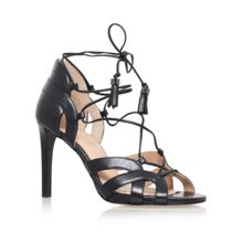Michael Kors Mirabel high heel sandals