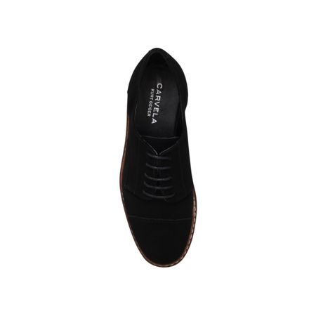 Carvela Love flat lace up brogues