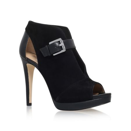 Michael Kors Isabella high heel ankle boots