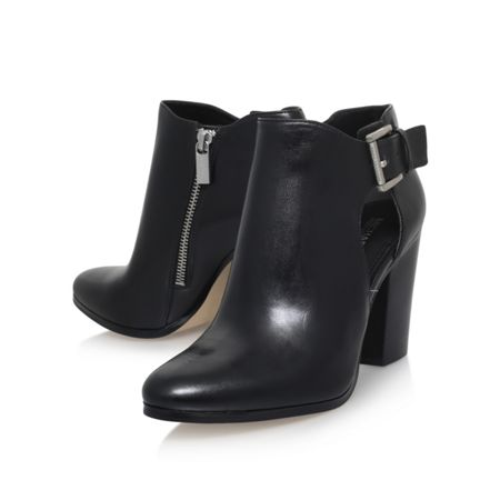 Michael Kors Adams high heel ankle boots