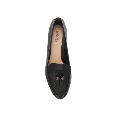 Michael Kors Callahan flat slip on loafers