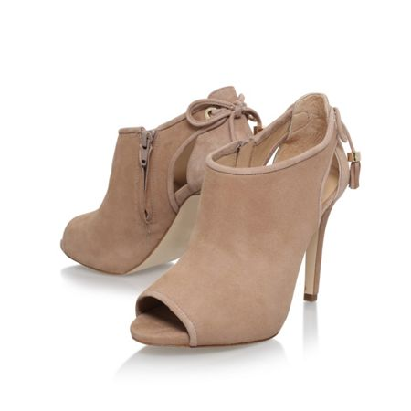 Michael Kors Jennings high heel shoe boots