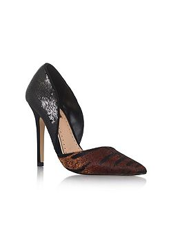 Andi 2 high heel court shoes