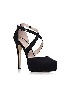 Kassie high heel sandals