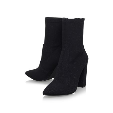 Carvela Glint high heel ankle boots