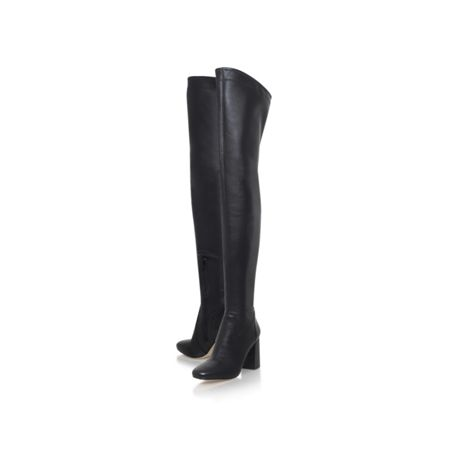 Michael Kors Chase otk high heel over the knee boots