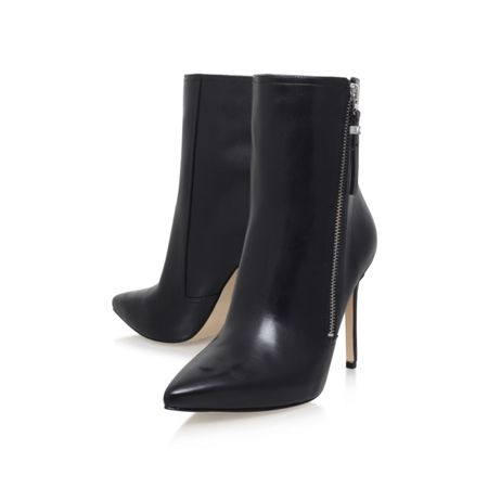 Michael Kors Dawson high heel ankle boots