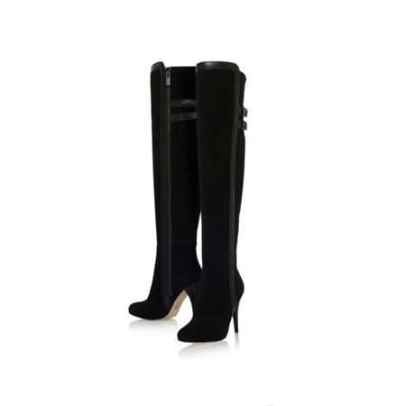 Michael Kors Delaney high heel over the knee boots