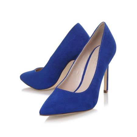 Carvela Kestral2 high heel court shoes