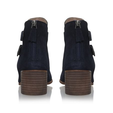 Miss KG Sage ankle boots