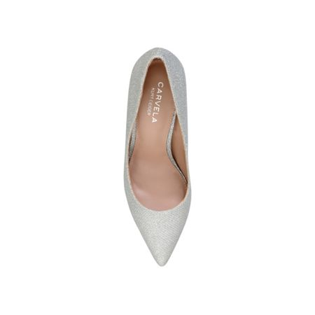 Carvela Kray2 high heel court shoes