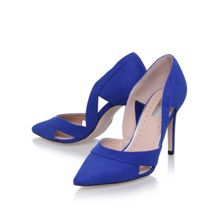Miss KG Ceile court shoes