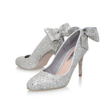 Miss KG Coral high heel court shoes