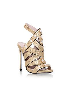 Goldie high heel sandals