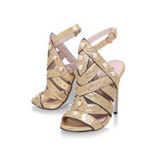 Carvela Goldie high heel sandals