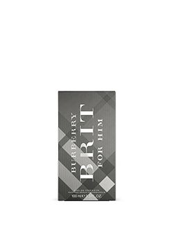 Brit for Men eau de toilette 100ml