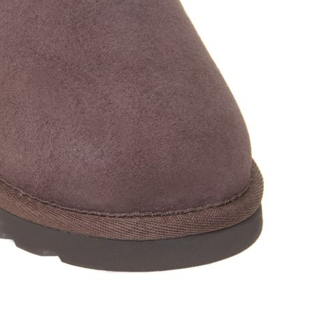 UGG Mini Chocolate Boots
