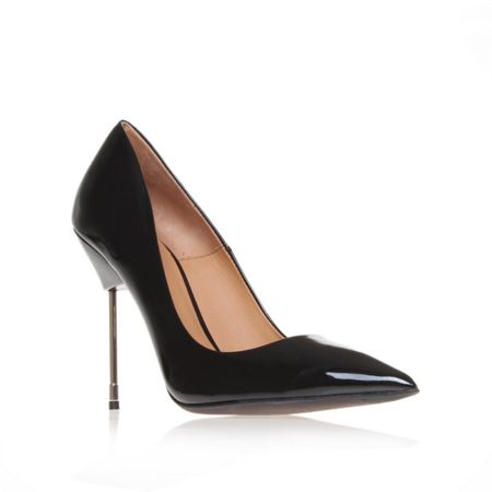 Kurt Geiger Britton court shoes