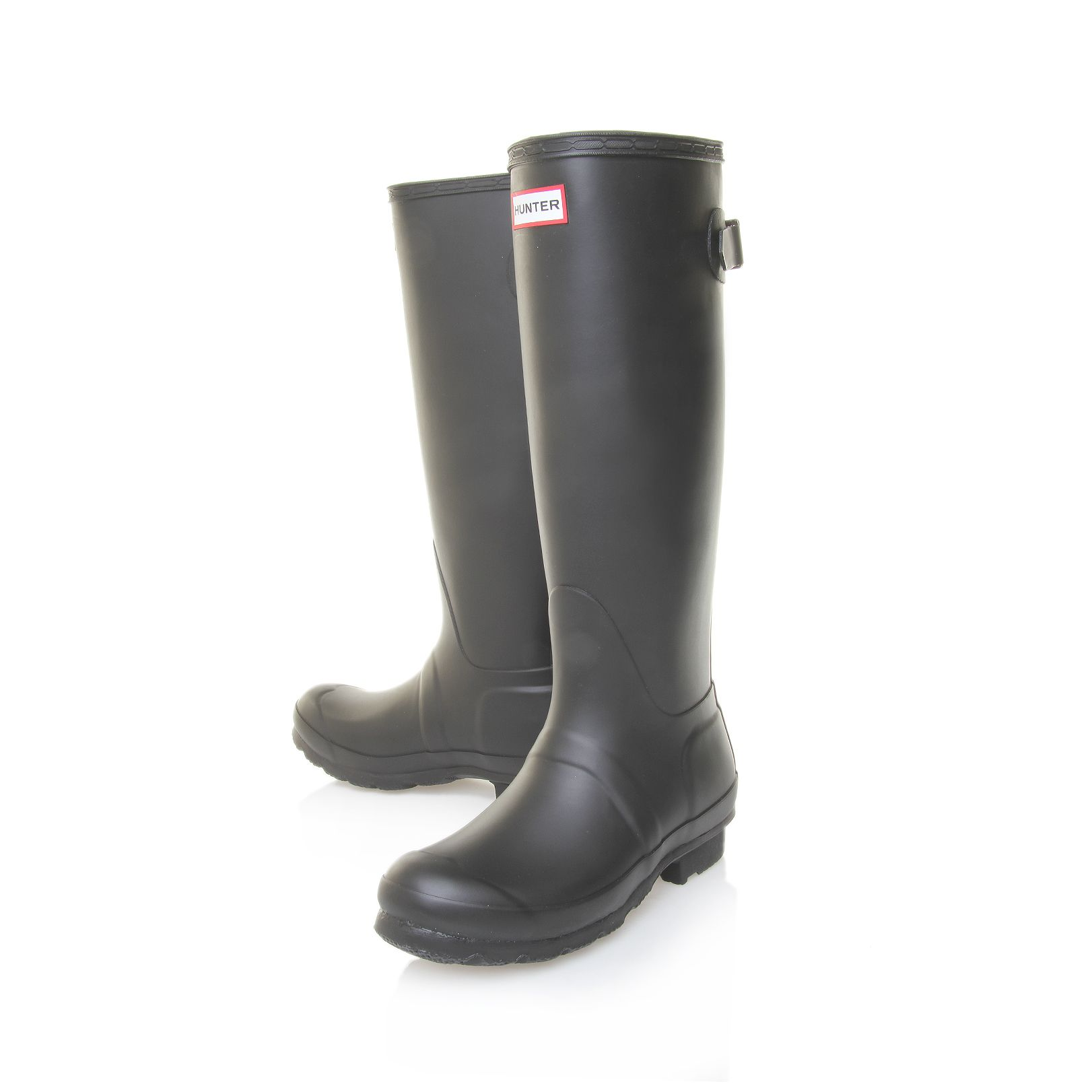 Original bk adjust wellington boots