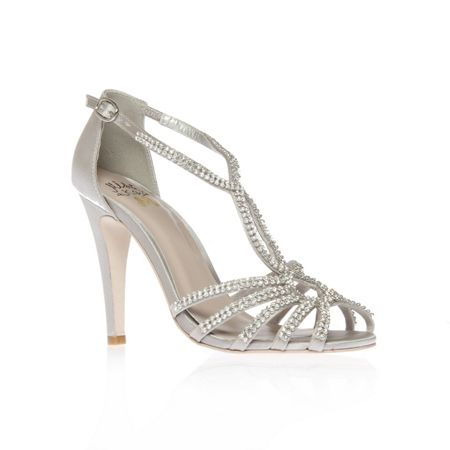 Miss KG Pippa court shoes
