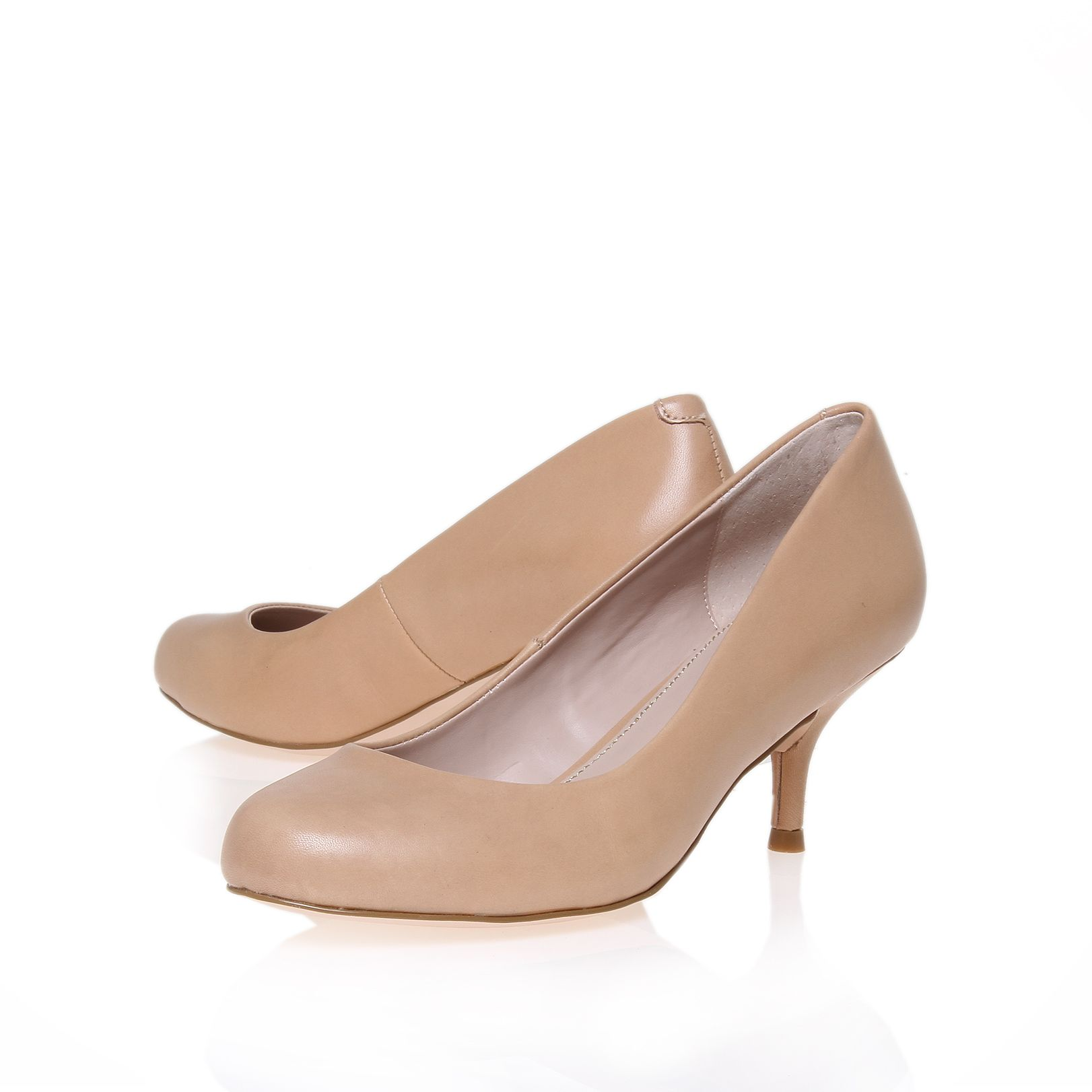 Amica court shoes