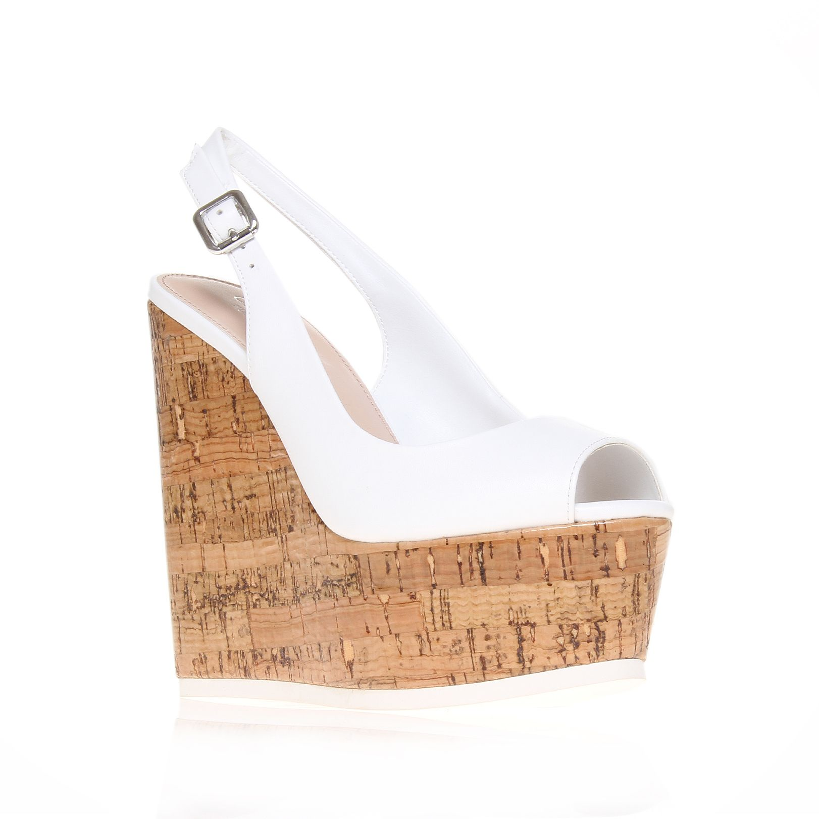 Kabbalah Wedge Shoes