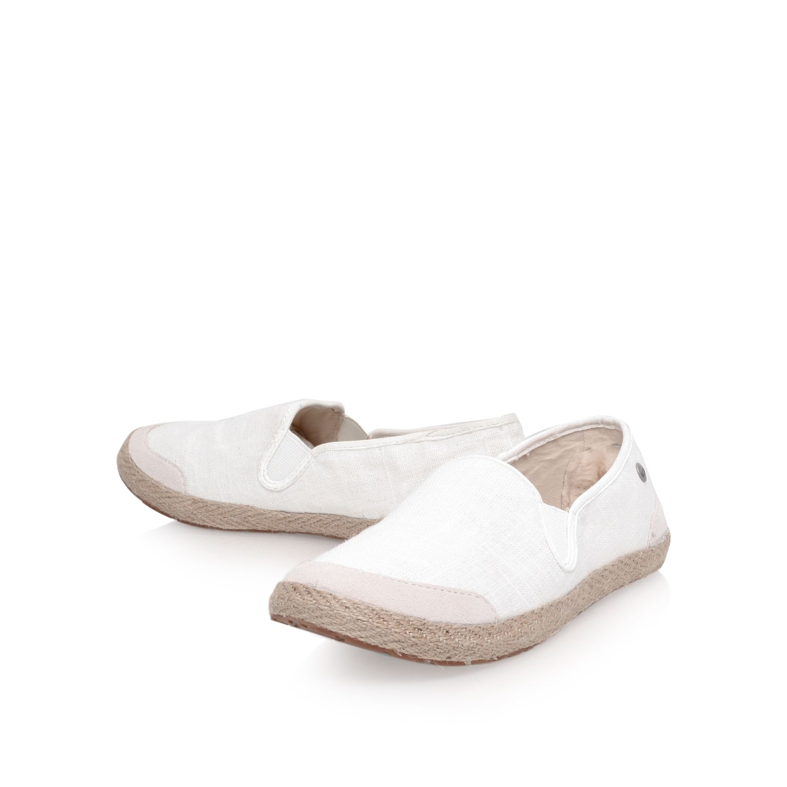 Delizah espadrille shoes