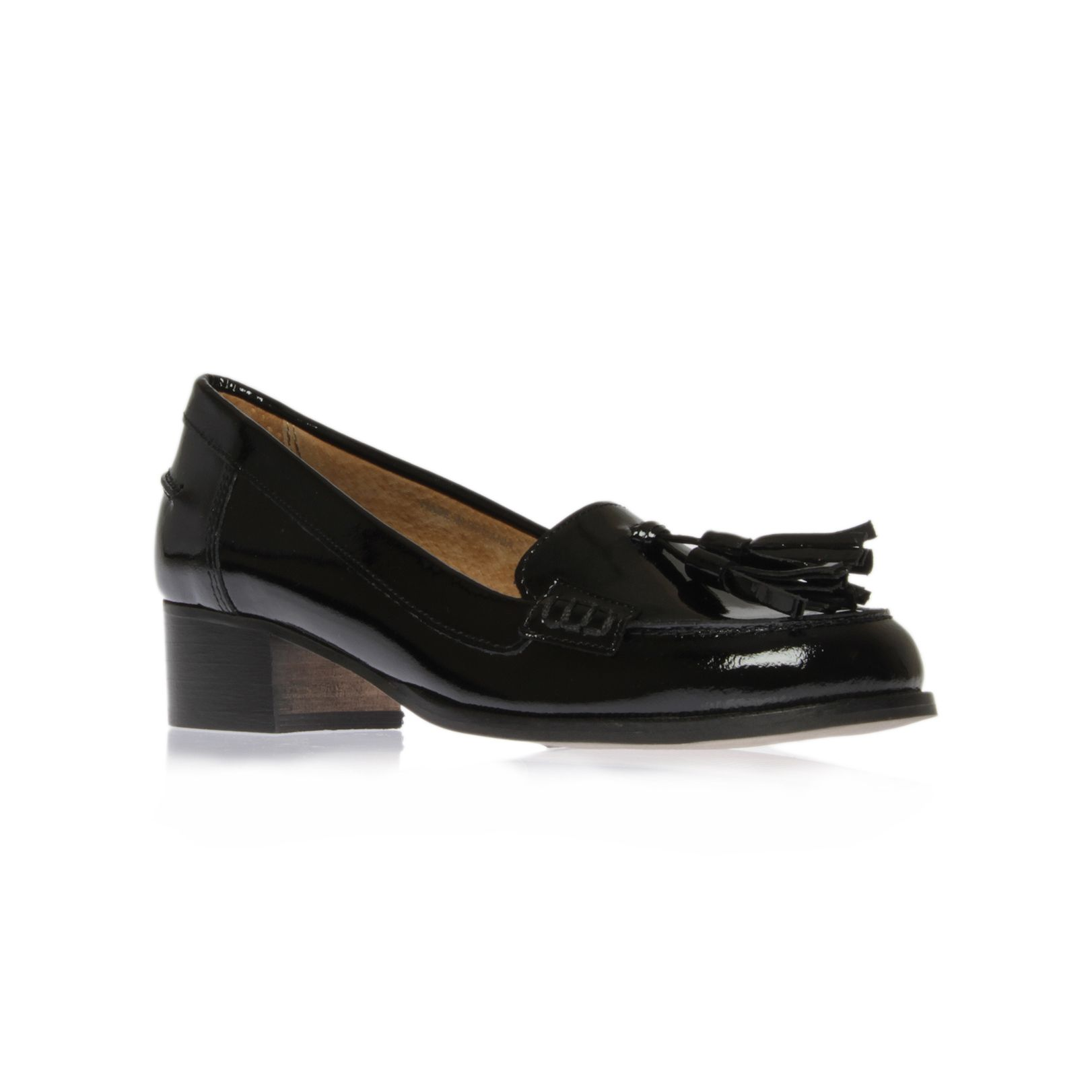 Lexie Loafer Shoes