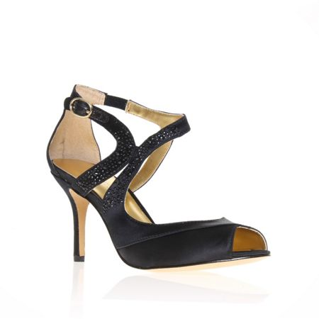 Nine West Glamsgal2 Court Shoes