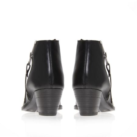 Carvela Scampy ankle boots