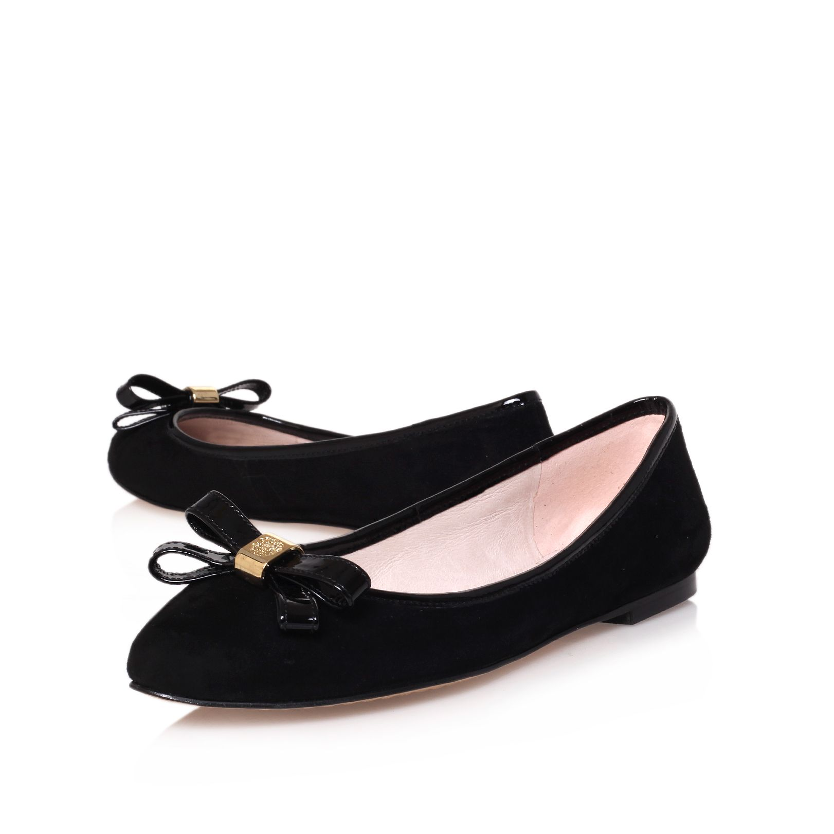 Timba ballerina shoes