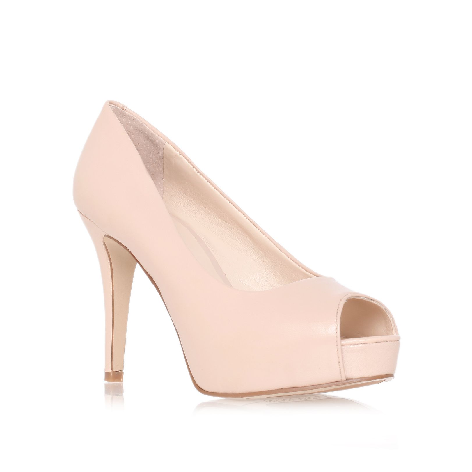 Camya court shoes