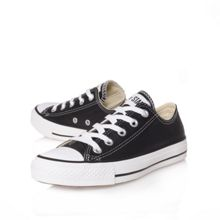 Ct leather low trainer shoes