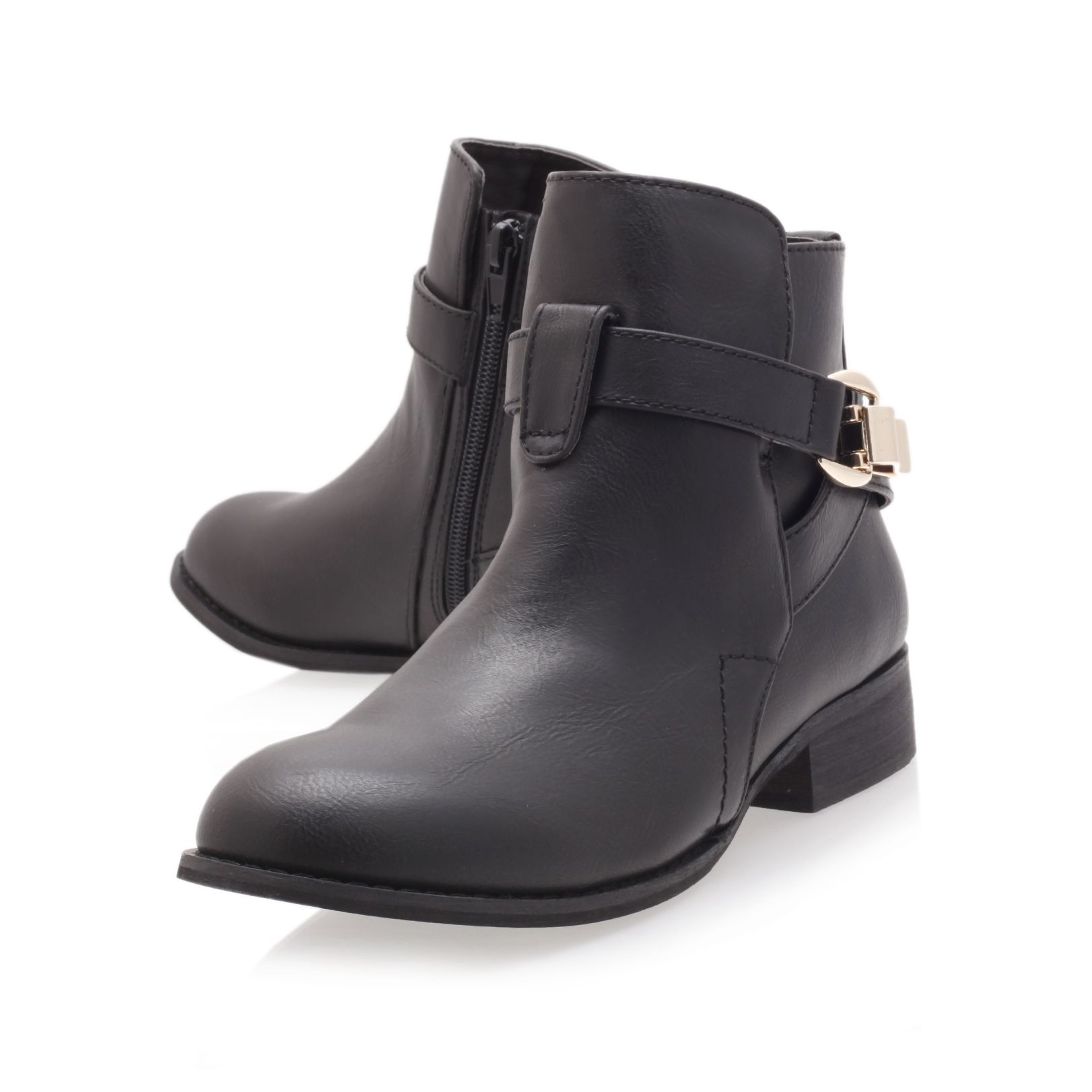 Bambi ankle boots