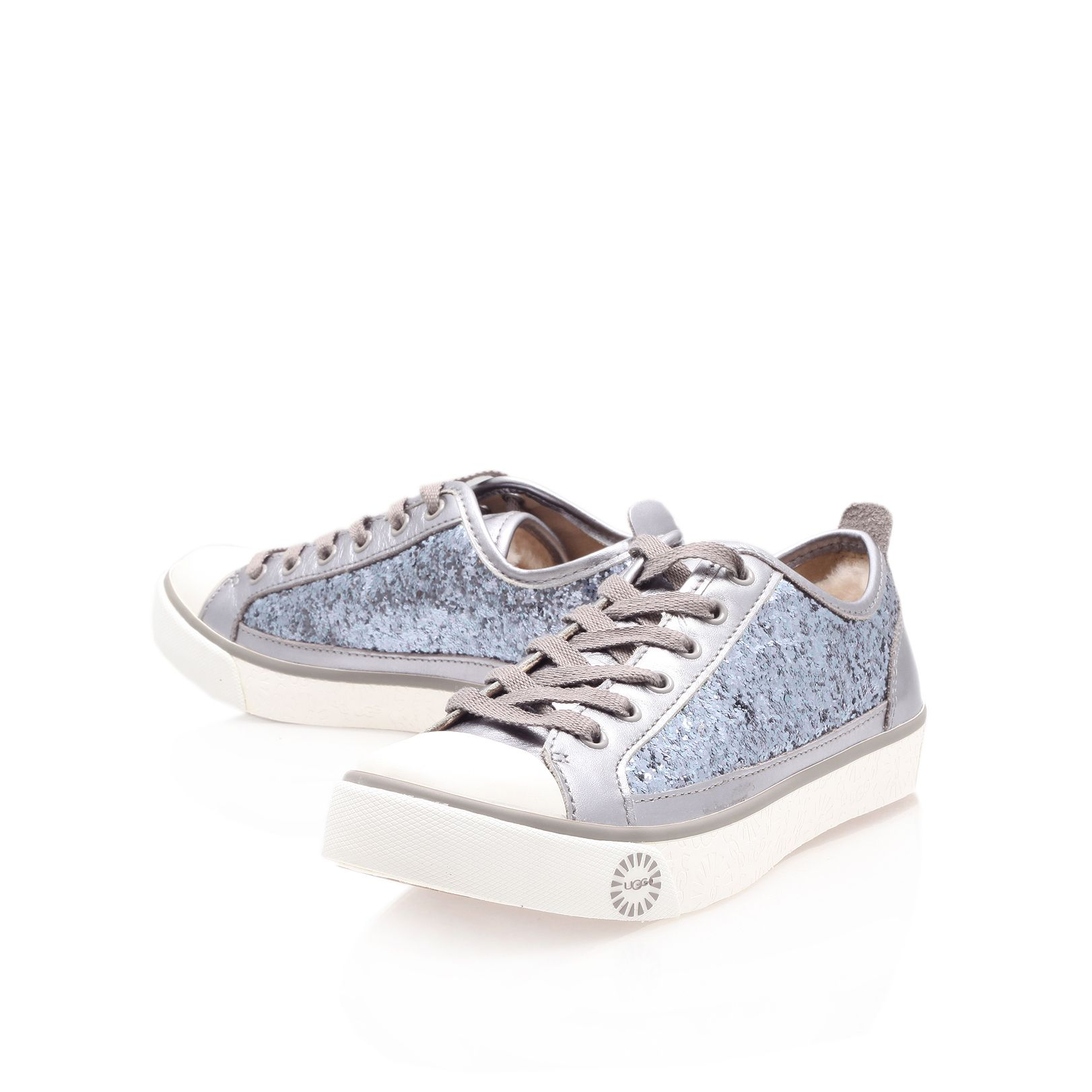 Evera glitter shoes