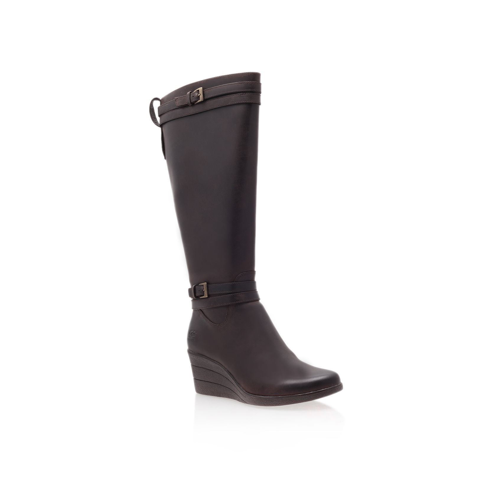 Irmah knee high boots