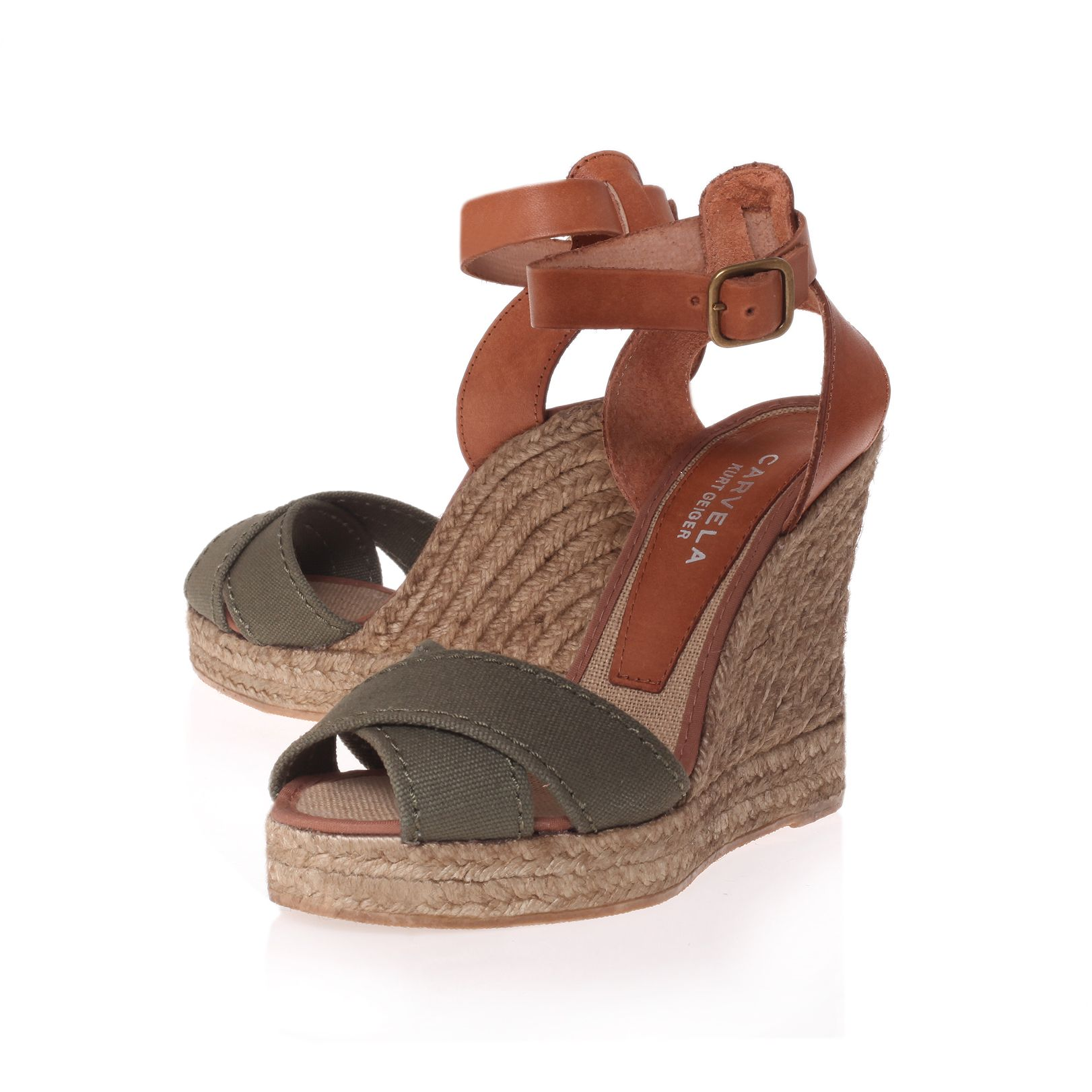 Kilo espadrille shoes
