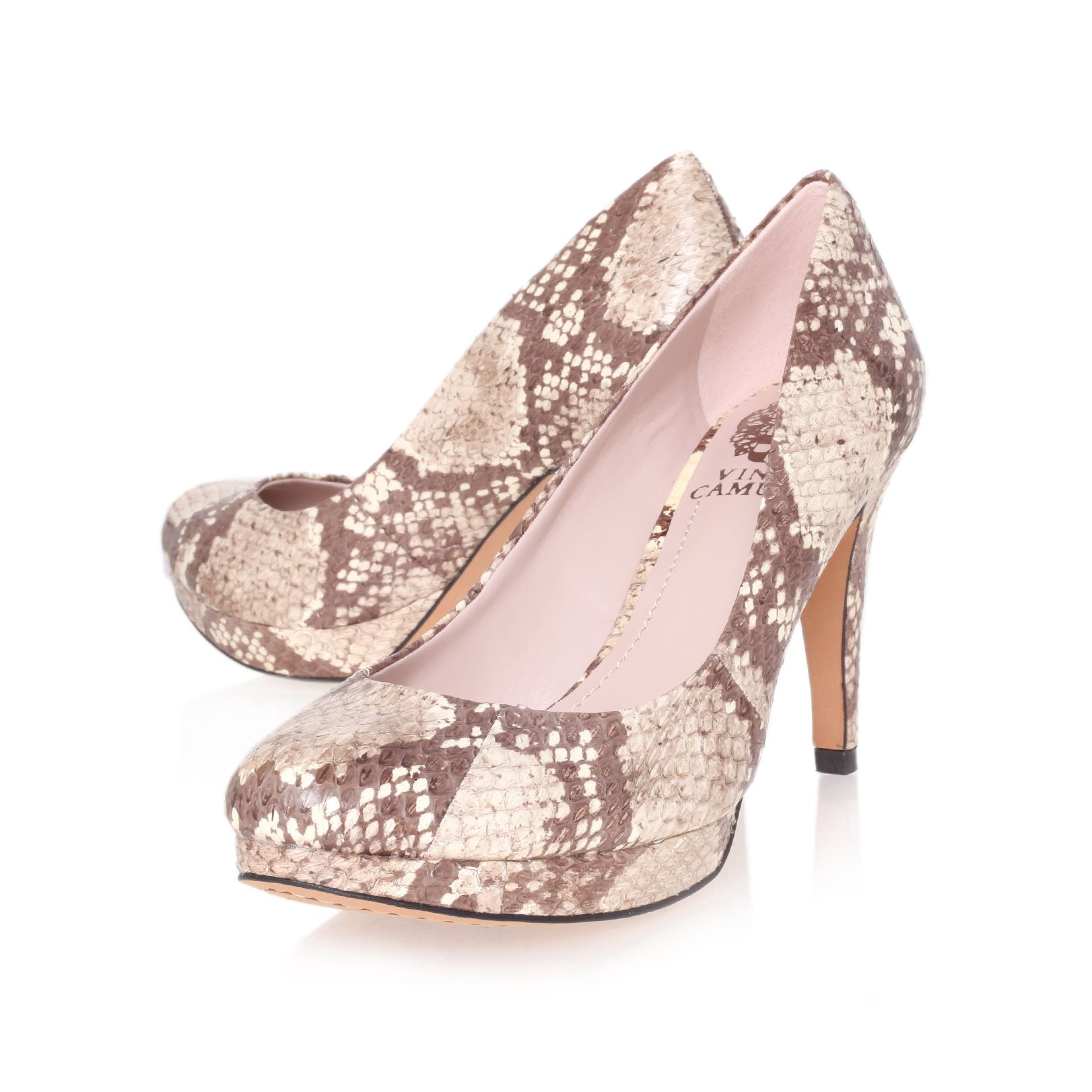 Zella Court Shoes