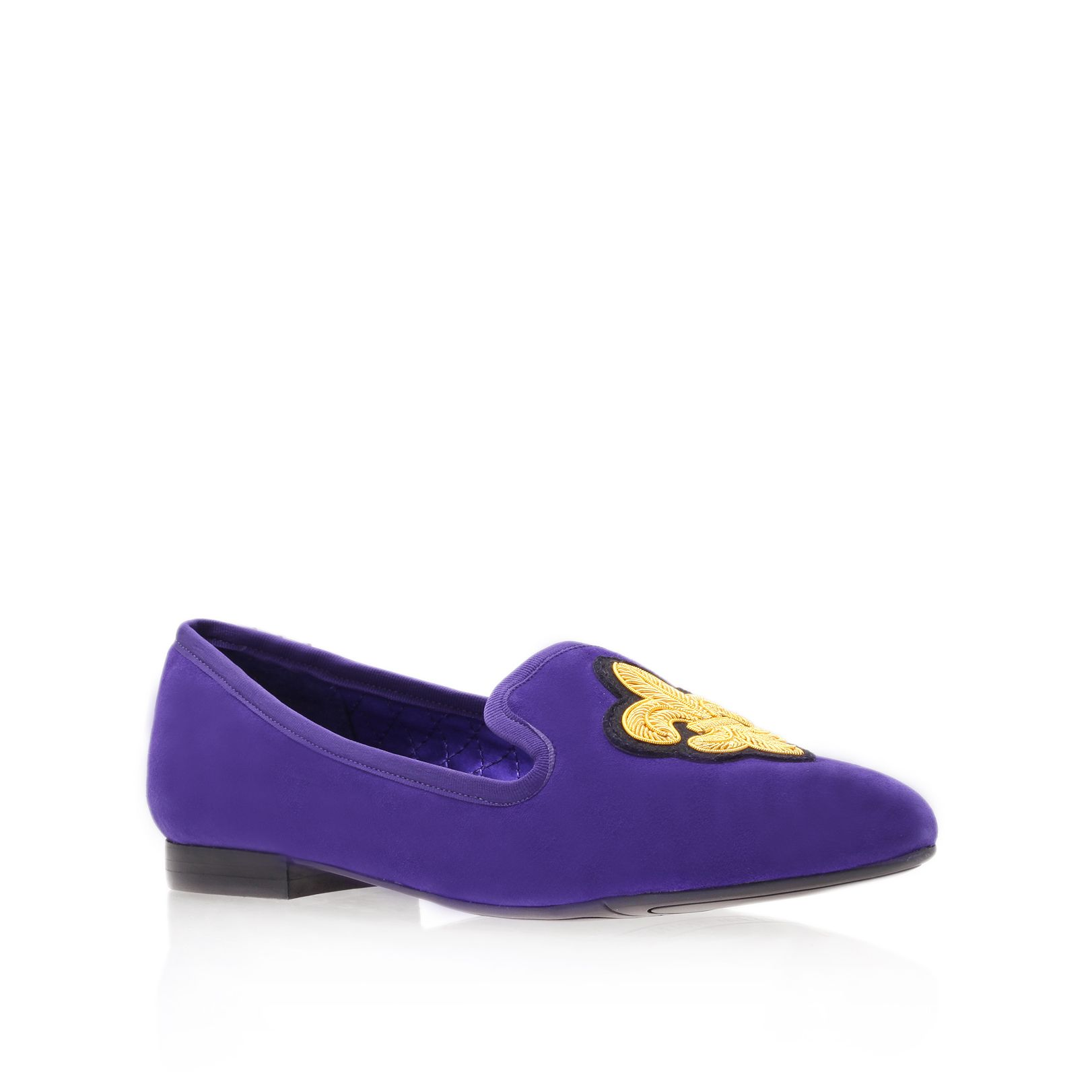 Leyna slipper shoes